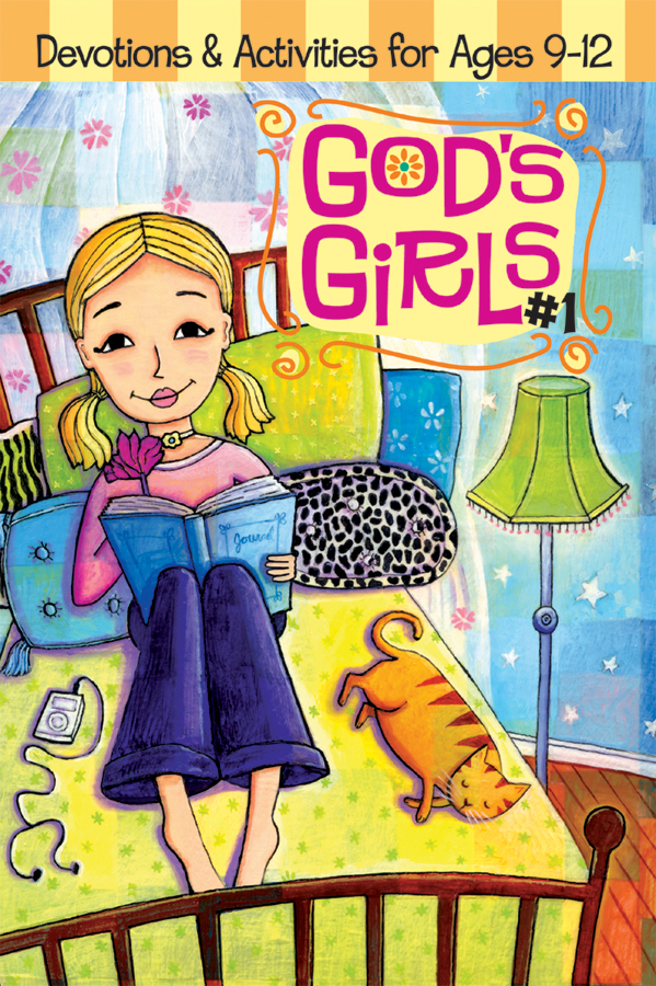 Author interview karen whiting blogzone for Crafts for girls age 9