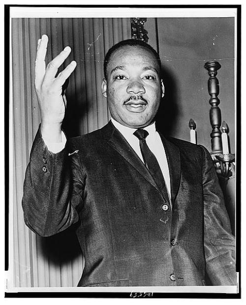 Martin Luther King 3c26559r