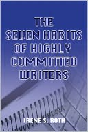 7 habits of highly committed wirters