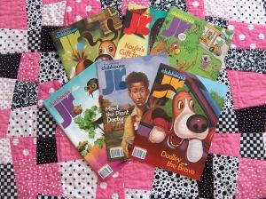 Magazines HPIM7923