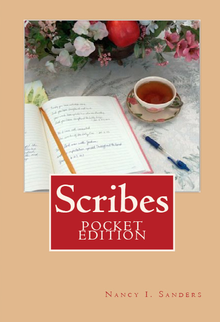 cover Scribes pocket edition