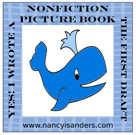 Nonfiction Picture Book logo