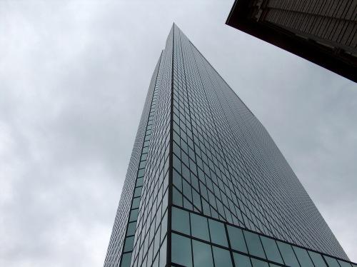 boston skyscraper.HPIM9794