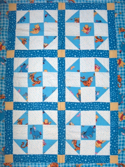 pooh quilt photo front cover.JPG